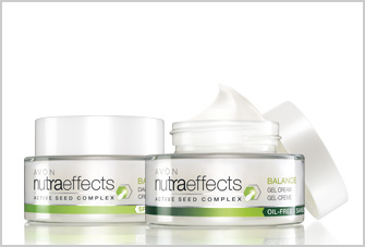 Nutra Effects Balance